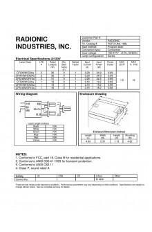 RCFD-UML-18BL