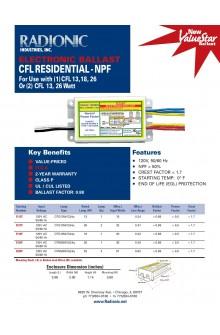 E113T (Click for PDF Spec)