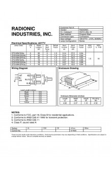 RCFD-UML-18-10 (10 Pieces)